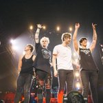 Detroit thanks !! #slfl https://t.co/yXs7Wzle56