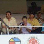 Fuad Char no pudo ver el partido del #Junior lo hicieron salir del estadio https://t.co/rebAcuiRFh https://t.co/kdCFZwP5HY