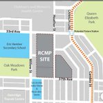 Dense development seen to maximize potential of former #RCMP lands in #Vancouver https://t.co/9keI7Ug27F #VanRE https://t.co/GSrEh4Bdk0