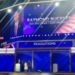 .@ChairmanBuckley addressing the 2016 Democratic National Convention in Philadelphia! #DemsInPhilly #nhpolitics https://t.co/yBfLUvYc1K