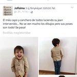Mira Cande!❤ Benjamín en Faceboook!❤❤❤❤ @kndmolfese https://t.co/2iLj2UQc3Z