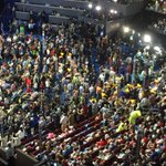 Hmmm... Can you pick out the #Wisconsin delegates? #DemsInPhilly #news3 https://t.co/TvqPrJz69G