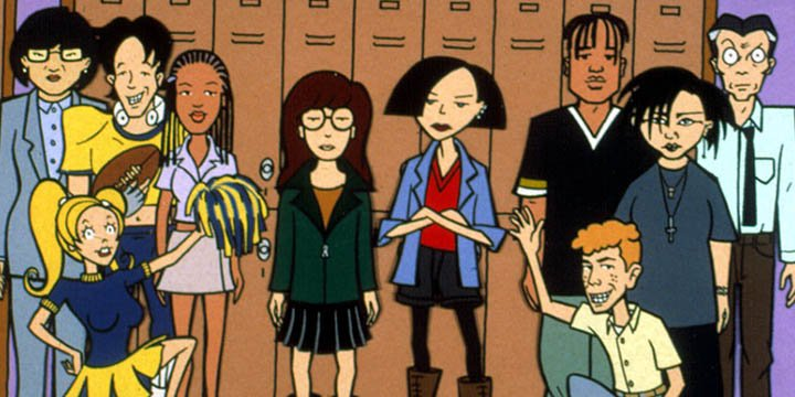 Daria, Laguna Beach, Cribs and more MTV favorites are returning to your television