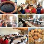 Reunión con Integrantes de Grupos de Invernaderos de la Región del #CañónDeJimulco #Torreón https://t.co/T0cIayZsFk