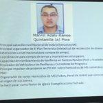 """Marvin Ramos, """"Piwa"""", principal cabecilla MS, se hacía pasar como pastor evangélico y atentó en 1999 contra policías https://t.co/WbUwB84Pd7"""