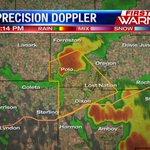 Severe Thunderstorm Warning for Lee County until 6pm @MyStateline https://t.co/BtmB4wHi1J
