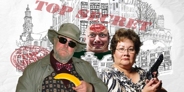 RT @AgentBertram Agents Bertram + Gertrude, surveilled by Agent Volikov #ASMSG #IAN1 #SPUB https://t.co/rjE6TKgpiy … https://t.co/Lk8jAMsRnz