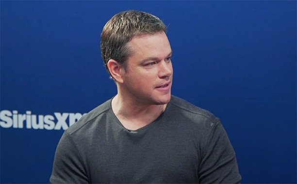 Matt Damon recalls what it was like to lose his 'Dead Poets Society' role: