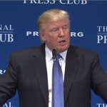 WATCH: Video from 2014 contradicts Trumps claim hes never spoken to Putin https://t.co/GdC5HdR212 https://t.co/MhookS8osi