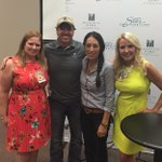 Quick interview with Chip & Joanna Gaines at Star Furniture! #KatyTX https://t.co/jw19pddMYD https://t.co/wDAcZ1uYBH