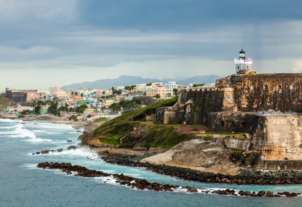 Seven(teen) cool things to do and see in Puerto Rico - ✈️