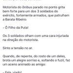 O Rio está 105% pronto pra Olimpíada https://t.co/l6v5IjIMSl