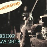 Its time to join the #unworkshop at #chiplay16 - fill out this form https://t.co/UWqudqW0LC https://t.co/saxfImrLXZ
