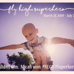 Wish I wasnt posting but trying to rest in truth Micah is rejoicing & in no pain #NEGU @TCU_Baseball @TCU https://t.co/50UBPeZtss