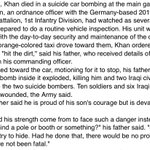 This is who Army Capt. Humayun Khan was. https://t.co/m8mW4FGbXK https://t.co/WLmyPvJnIZ