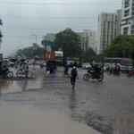 BADSHAHPUR Crossing on SOHNA Road at 12.00pm https://t.co/S8B9vpvRhm