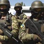 мою любимую Украину поздравляю с Днем Сил Специальных Операций... и всем бойцам живыми домой... после Победы... https://t.co/xuFyok3Srv