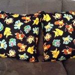 Pokemon Go throw pillows - Pokemon Go pillows - home accent pillow - pokemon deco… https://t.co/U4ItnH5xE1 #etsymntt https://t.co/YalYbd2W5O