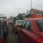 Atul kataria chowk - Bata Chowk jam packed @HTGurgaon @htTweets https://t.co/wTGM2wj5oS