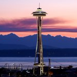 From tonight in Seattle - Thats a wrap folks! https://t.co/2Yyq3PiAh1