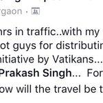 Sbody smirked at Gurgaon spirit yday. Dont. Not the time for it. And this is Gurgaon spirit. #gurgaonrains https://t.co/Ff1PCB3RZp