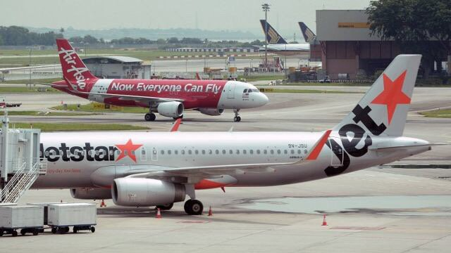 Jetstar, AirAsia planes narrowly avoid midair collision near Gold Coast airport