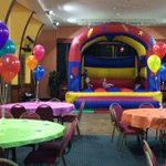 ☎️ Tel: 0151 352 3189 Bouncy Castles @Bonkers2014 in #Wirral Garden Games Costume Hire  #simplywirral https://t.co/UImBuKcpQm
