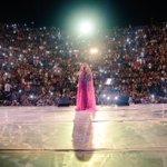 #NKO  أجواء حفلة شمس الغنية في #جرش ليلة أمس  https://t.co/L6PGEdb4sq https://t.co/qWjBmx4QGC