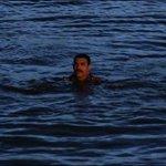 Film actor Aamir Khan trying to reach shooting location in #Gurugram floods https://t.co/OMn49kIZsw