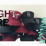 just something for fun! buy the hats, show nightfire love. staytrue coming soon for @Lukamihas https://t.co/fgGu8DIIia