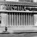 Vanished #NYC #ArtDeco The first Trans-Lux Newsreel Theatre (1931-1933) Madison Ave & 58th Street. https://t.co/y3LNL1H3bY