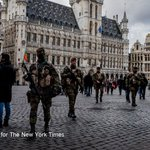 Terrorism scares away the tourists Europe was counting on https://t.co/ACnCGFS9wT https://t.co/EeQxMJaT52