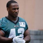 JUST IN: Philadelphia #Eagles sign RB Darren Sproles to one-year contract extension https://t.co/2vgH56saW4