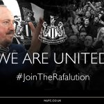 SEASON TICKETS: #JoinTheRafalution from just £329 for adults and £68 for kids! 👉🏽 https://t.co/TpZl7r6Yba #NUFC https://t.co/9vyohGaGZ4