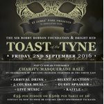 Tickets on sale for evening with Lee Clark at @NUFC for @toastofthetyne charity night tickets 0191 201 8525 #NUFC https://t.co/kmuSWQlmxs