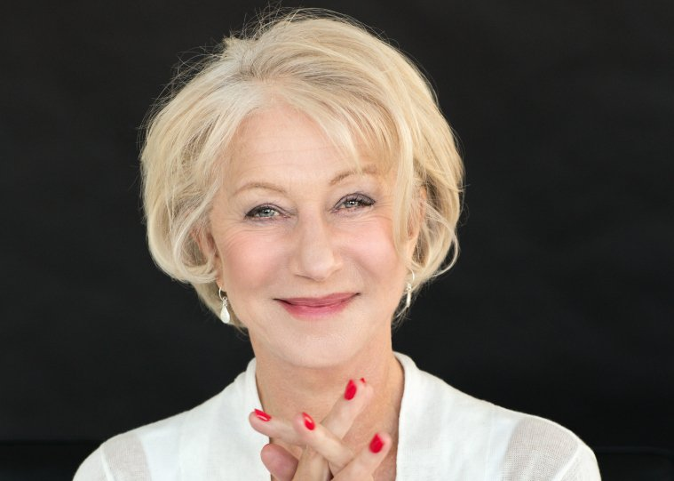 We are proud to share that Dame Helen Mirren will be our UK Patron. Many thanks for helping us to support more women https://t.co/8xozobXsJ9