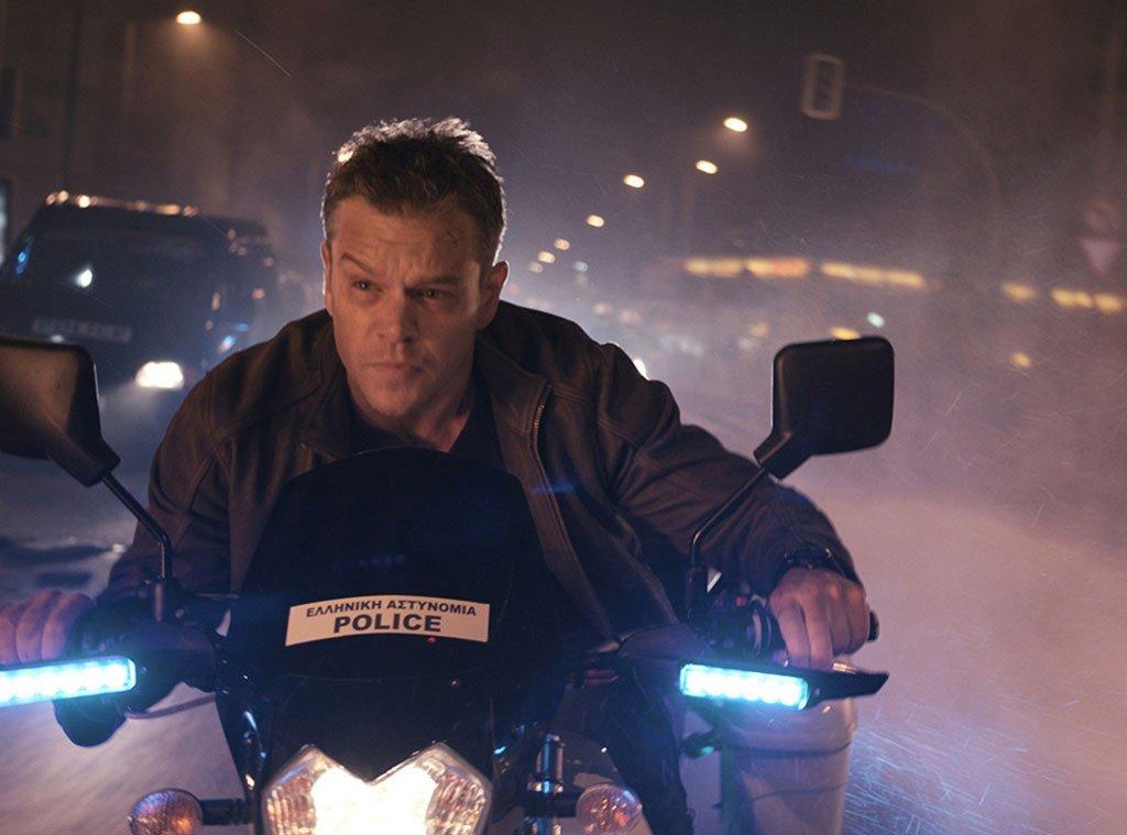 Is Matt Damon the best-aging celebrity in Hollywood? We investigate: