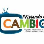 No te pierdas #ViviendoElCambio, el programa institucional de la Alcaldía de Santa Marta. https://t.co/NZ7RF22dtg https://t.co/QVTfIXaBcs