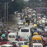 Gridlock in Bengaluru - poor foresight in planning n apathetic denial by policy makers https://t.co/CzSgC6Ln8Q