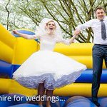 ☎️ Tel: 0151 352 3189 Bouncy Castles @Bonkers2014 in #Wirral Garden Games Costume Hire #Bizshare #simplywirral https://t.co/ycp5FOAN8R