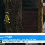 Live coverage of the #Pope in #Auschwitz: now on @dwnews. https://t.co/3NGivNAWzD… https://t.co/t9Rckns86T