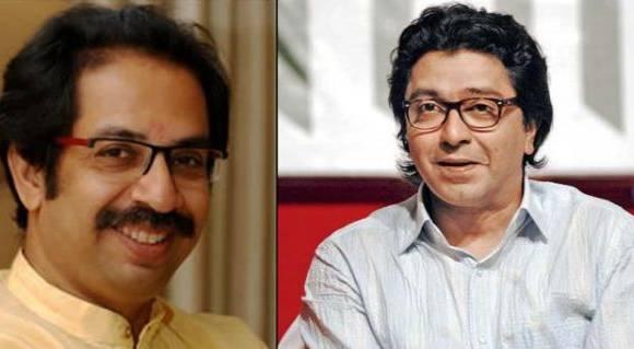 #Mumbai: Raj meets Uddhav Thackeray; fuels speculation ahead of #BMC polls https://t.c ...