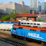Guy On The Metra Creepily Tried To Follow A Woman Off The Train https://t.co/8Lfy1cLph4 #chicago https://t.co/wEZR8N2Rnd