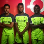 #ThatMomentWhen You realise Liverpools new third kit is actually their Ladies U16 kit. https://t.co/jlo1gk9u4K