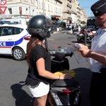 #Marseille : les deux-roues dans le viseur des forces de lordre https://t.co/8v3yXJsf8y https://t.co/CREcx7kc2P