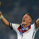 🏆 2014 #WorldCup winner Bastian Schweinsteiger has announced his retirement from international football 🇩🇪 https://t.co/MfCWFQ1D4N
