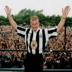 #OnThisDay 1996 - Alan Shearer signed for Newcastle. £15m well spent! #NUFC https://t.co/LwSWaZXmC2