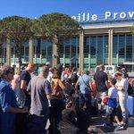 Alerte au colis suspect à laéroport Marseille-Provence https://t.co/Y0tsE2RrgC @aeroportmp#Marseille https://t.co/nmZBHOZLYZ
