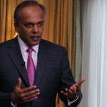 Those who preach extremism more dangerous than those who commit violence: Shanmugam https://t.co/M4PHw7PqIG https://t.co/OleBDs0vSU