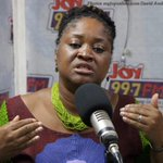 Montie squad should have spent Christmas in jail - CPP Vice Chair https://t.co/xCk3NhtrNQ #JoyNews https://t.co/SbxwOCRlw4